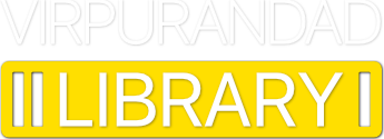 Virpurandad Library Logo